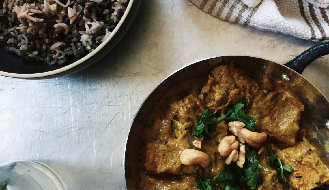 Recipe for paneer makhani